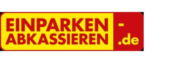 EINPARKEN & ABKASSIEREN